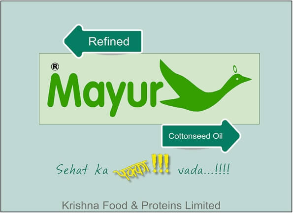 Mayur Refined Oil